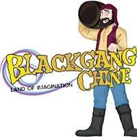 Blackgang Chine