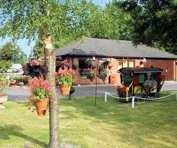 Alderstead Heath Caravan Club