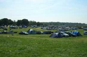 Dadford Road Campsite & Parking