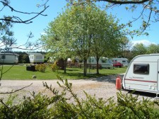 Hillhead Caravan Park