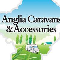Anglia Caravans and Accessories Campsite