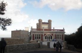 Durlston Castle