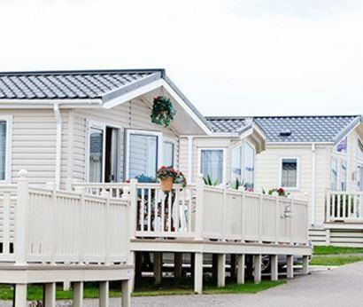 Cayton Bay Holiday Park