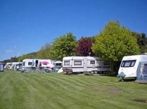 Bluebell Farm Caravan Park