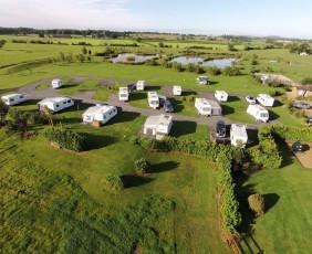 New Farm Caravan Site