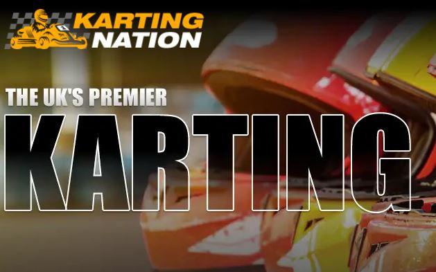 Karting Nation - Ellough