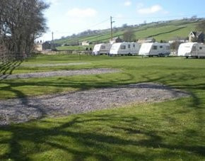 Westgate Caravan and Camping Site