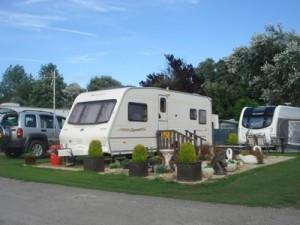 Cottage Farm Caravan Park