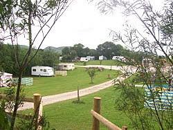 Fron Farm Caravan and Camping Park