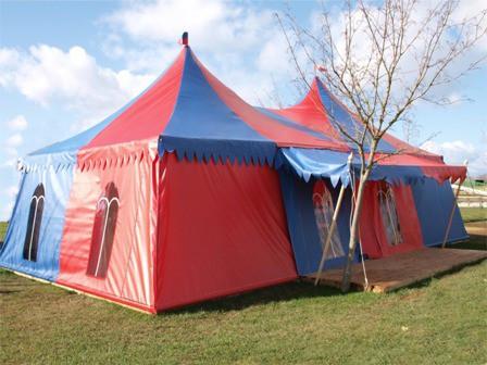 Crealy Meadows Caravan and Camping Park