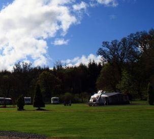 Argyll Caravan Park