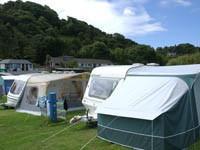 Widemouth Bay Caravan Park
