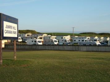 Juniper Hill Caravan Park