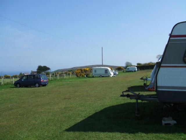 Henllys Newydd Camping and Caravan Site