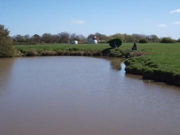 Grange Farm Caravan Park
