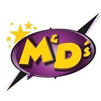 M&D's