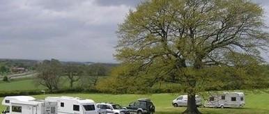 Donnewell Farm Caravan Club C.L.