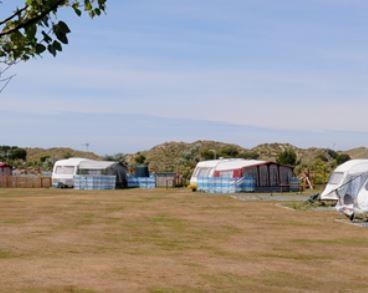 Dyffryn Seaside Estate