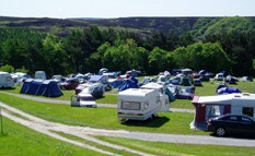 Grouse Hill Touring Caravan & Camping Site
