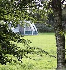 North Hill Farm Camping