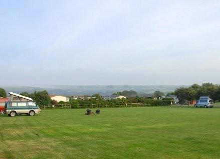 Runswick Bay Caravan and Camping Park