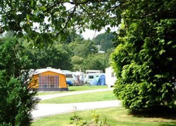 Anwoth Holiday Park
